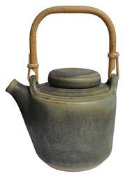 Teapot by Dorthe Hansen