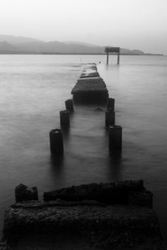 Broke Down Pier - Santa Marea del Portillo by Jeff Pearlman Cuba, Pop Culture, Santa, River, Spaces, Pictures, Outdoor, Travel, Photos