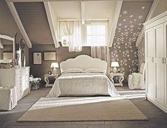 Bohemian Furniture and Home Decor | Bedroom in the attic loft | Home Interior Design, Kitchen and Bathroom ...