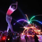 Art at Burning Man 2013