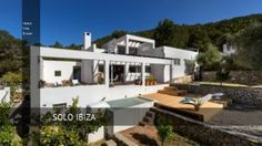 Villa Broner en Ibiza Ciudad opiniones y reserva