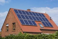 Tips to Install rooftop #SolarPanels to generate electricity at home