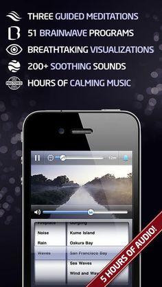 SleepStream 2 Pro: Sleep. Relax. Escape. Enjoy. For Iphone/Ipad