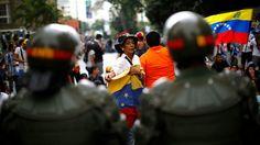 Solicitudes de refugio de venezolanos aumentaron en un 1.635%