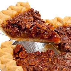 A simple to make Pecan Pie Recipe. Extra tasty served with vanilla ice cream.. Simple Pecan Pie Recipe from Grandmothers Kitchen.