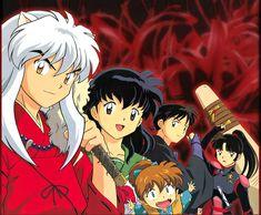 anime series   Los 4 unicos animes que me gustaron xd