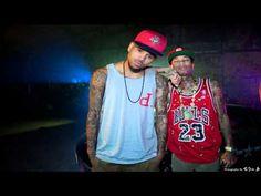 Make Love - Chris Brown ft. Tyga