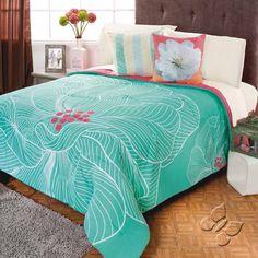 California Double Sided Comforter Set $134.95-$199.95 - A Bit Unique Boutique