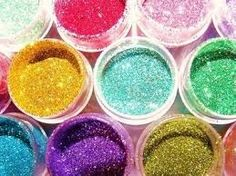 Musings of a Middle School Counselor: Glitter & Gossip