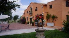 Hotel Mas El Cuquello - 3 Sterne #Hotel - EUR 59 - #Hotels #Spanien #ElsIbarsos http://www.justigo.com.de/hotels/spain/els-ibarsos/mas-el-cuquello_24873.html