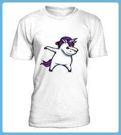 Dancing unicorns light Tshirt (*Partner Link)