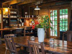 Homeaway Barn Rental - Barn Vacation