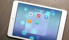 Las Mejores Aplicaciones para Hacer Diagramas en iPad, iPad Air y Mini