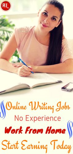 You don't need experience to start a freelance writing career. I did it. And so can you! Learn where to find online writing jobs for beginners and start your own freelance writing career! Click the pin to see how >>>