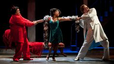 "Meadows Opera Theater: ""Albert Herring"" @ Owen Arts Center (Dallas, TX)"