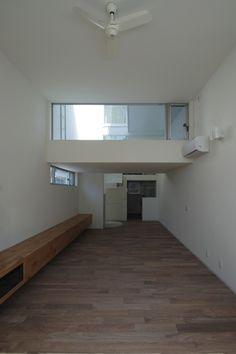 House in Oimachi / LEVEL Architects