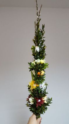 Dyi, Christmas Tree, Holiday Decor, Spring, Flowers, Home Decor, Palmas, Easter Activities, Teal Christmas Tree