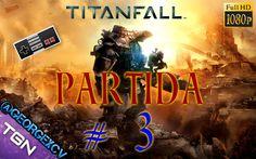 TITANFALL Hola pichones, os traigo otro gameplay para que disfrutéis de este juegazo, pasar a verlo, un saludo.