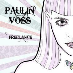 Paulin Voss   Paulin Voss official web