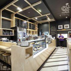 1000 ideas about cafeterias on pinterest interiors bar for Cafeterias modernas