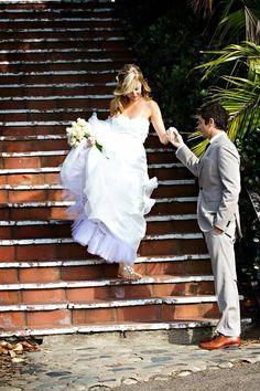 Timeless & Classic Wedding