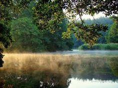 Szczecinek jezioro