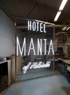 Hotel Manta of Helsinki — Tsto