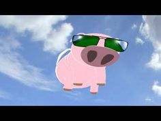 A Time to Call Merestone video  When Pigs Fly  Production company, www.merestone.com