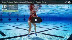 Aqua X Training Videos