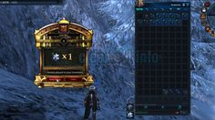 Tera Fate of Arun - Opening Crystal Box Rewards Guide. See what loot is inside