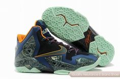 Nike LeBron 11 Laser Basketball Shoes. Hot Sold Cheap lebron 11 shoes outlet - www.24hshoesmall.com