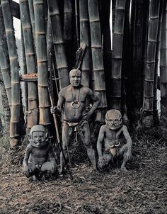 Tribes indonesia