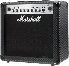 ¡Mirá nuestro producto! Si te gusta podés ayudarnos pinéandolo en alguno de tus tableros :)  Amplificador de guitarra Marshall 15w c/efectos