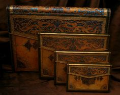 Carnets Paperblanks : La collection Safavide