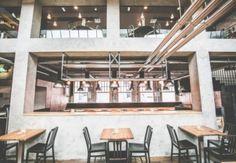[Fotoalbum] Bierfabriek Amsterdam | Entree Magazine Amsterdam, Furniture, Home Decor, Photos, Photograph Album, Beer, Decoration Home, Room Decor, Home Furnishings