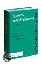bol.com   Socialezekerheidsrecht   9789013121162   Boeken