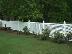 Lattice Fence | Fence Types Guide | Repair Home