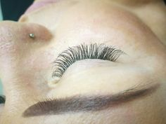#lashextensionstullamore #revealmakeupstudios #russianvolumelashes www.reveal.ie Russian Volume Lashes, Lash Extensions, Make Up, Ear, Tattoos, Makeup, Tatuajes, Ears, Japanese Tattoos