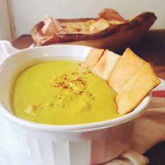 Vegan Nacho Cashew Cheese