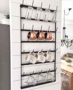 """731 Likes, 26 Comments - Farmhouse Living (@shopfarmhouseliving) on Instagram: """"Don't forget there's still time to enter the GIVEAWAY of our But First Coffee Rack with…"""""""