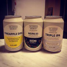 New friends from @thegardenbrewery  #biere #пиво #sör #öl #cerveja #cerveza #birra #bere #pivo #piwo #bier #beer #beergeek #worldcup #ビール #beeroftheday #instabeer #beerporn #beergasm #craftnotcrap #craftbeer #copijezivan #ipa #indiapaleale #stout #craftbeer  #brewery #beersofinstagram  #beerlovers #brewery #croatia