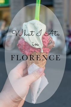 What I Ate in Florence, Italy | melanie fontaine. Don't forget when traveling that electronic pickpockets are everywhere. Always stay protected with an Rfid Blocking travel wallet. https://igogeer.com for more information.