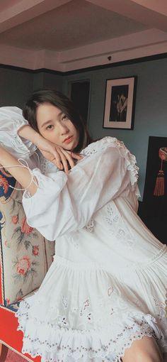 Krystal Fx, Jessica & Krystal, Jessica Jung, Magazine Cosmopolitan, Instyle Magazine, Krystal Jung Fashion, Prity Girl, Korean Actresses, Celebs