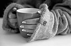 Cozy Looking Sweater.