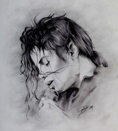 Michael Jackson 1 by CristinaC75.deviantart.com on @deviantART
