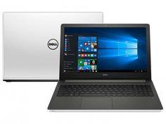 Notebook Dell Inspiron I15-5558-A50 Intel Core i7 com as melhores condições você encontra no site do Magazine Luiza. Confira!