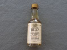 Bell/s - R$ 12,00