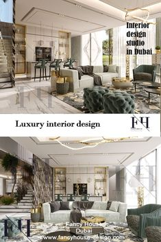 High End An Entrance Home Décor With A Luxury The Interior Design Is