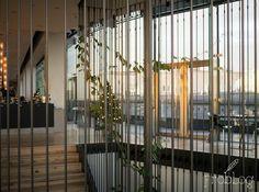 Concept 13 Restaurant in Warsaw Warsaw, Poland, Concept, Room, Furniture, Home Decor, Bedroom, Decoration Home, Room Decor