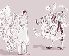 One Piece, Caesar Clown